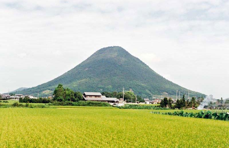 讃岐富士飯野山
